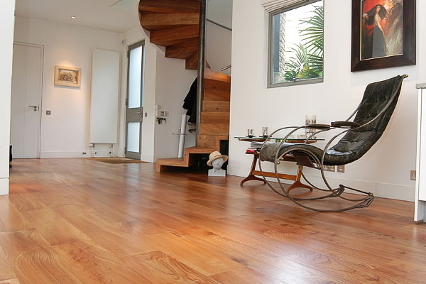 Wood Floor Sealer