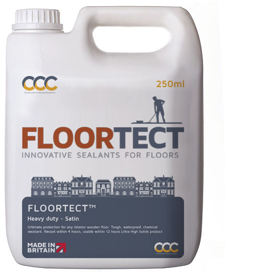 Floortect Floor Treatment