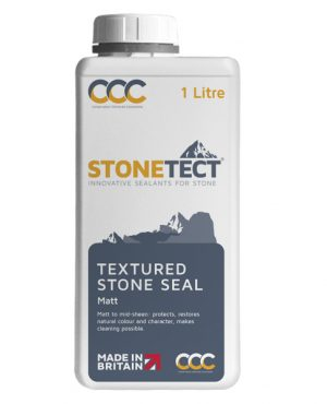Textured Stone Steal