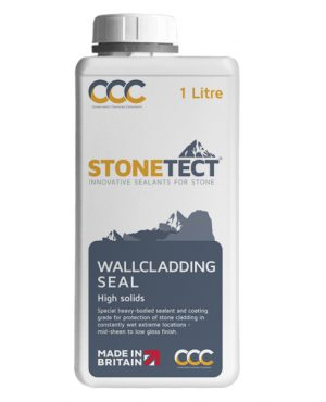 Wallcladding Seal